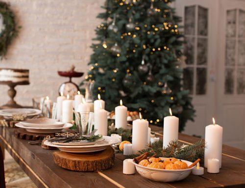 Ideas para que tu cocina sea la protagonista de esta Navidad