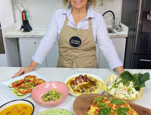 La cocina de Paula Larenas